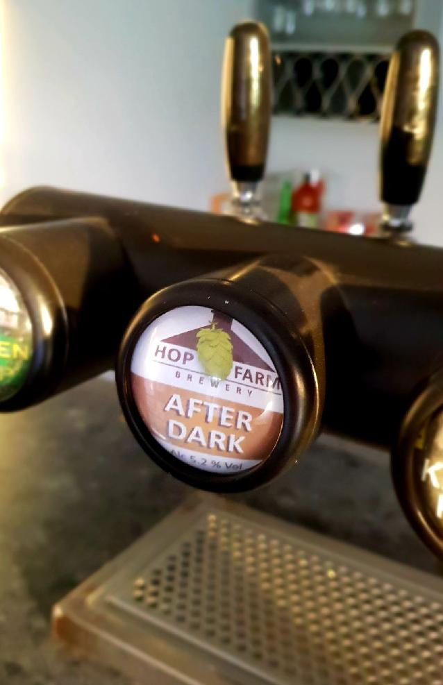 Craft Beer Nelson region, Hop Farm Brewery Nelson, the only Hop Farm Brewery NZ
